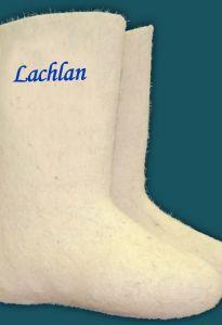 """Валенки корпоративные """"Lachlan"""""""