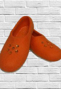 Тапочки Оранж